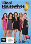 Real Housewives of New Jersey - Season 1