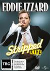 Eddie Izzard - Stripped