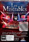 Les Miserables 25th Anniversary Special Edition