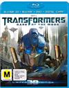 Transformers 3 Superset (3D Superset)