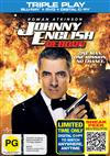 Johnny English Reborn (Triple Play)