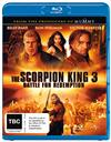 Scorpion King 3 - Battle For Redemption