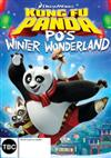 Kung Fu Panda: Po's Winter Wonderland