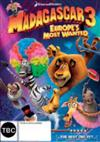 Madagascar 3 - Europe's Most Wanted 1T