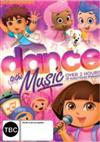 Nickelodeon Favorites - Dance To The Music
