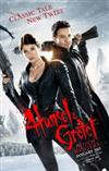 Hansel And Gretel: Witch Hunters 1T