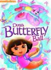 Dora The Explorer: Dora's Butterfly Bal
