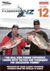 Fishing NZ Vol 12 DVD