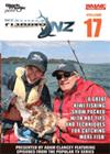 Fishing NZ Vol 17 DVD