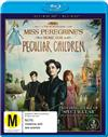 Miss Peregrines Home for Peculiar Children 3D
