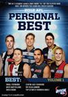 2012 AFL Personal Best Vol 1