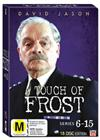 A Touch Of Frost Series 6 - 15 Box Set