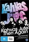 Kahvas Jute - Then Again