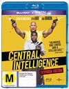 Central Intelligence UV