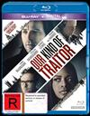 Our Kind of Traitor UV