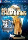 NBA 2010/11 Dallas Mavericks Championships