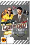 Mythbusters - Season 7 Collection 2