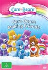 Care Bears: Welcome To Care-A-Lot: Making Friends