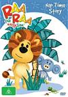 Raa Raa The Noisy Lion Nap Time Story