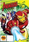 The Avengers Earth's Mightiest Heroes - Invasion