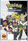 Pokemon Season 15 : Rival Destinies - Collection 2