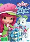 Strawberry Shortcake: A Winter Fairytale