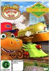 Dinosaur Train: Rocket Train