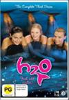H2O Just Add Water - Complete Story