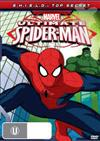 Ultimate Spider-Man: S.H.I.E.L.D.: Top Secret