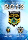 NRL Rugby League All Stars 2013