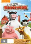 Back at the Barnyard: Escape from the Barnyard Series 1 Volume 1