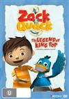 Zack & Quack: The Legend Of King Pop