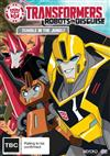 Transformers: Robots in Disguise - Rumble in the Jungle