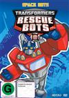 Transformers Rescue Bots: Space Bots