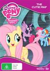 My Little Pony: Friendship is Magic: The Cutie Map