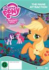 My Little Pony: Friendship is Magic: The Mane Attraction