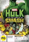 Hulk and the Agents of SMASH: Into the Negative Zone