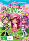 Strawberry Shortcake: Berry Sweet and Sour