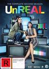 UnReal: The Complete Second Season