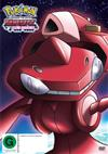 Pokemon the Movie: Genesect and the Legend Awakened (Movie 16)
