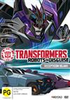 Transformers: Robots in Disguise - Decepticon Island
