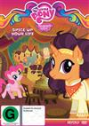My Little Pony: Friendship is Magic: Spice Up Your Life