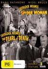 Sherlock Holmes The Spider Woman/The Pearl of Death