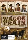 Wagon Train Series 1