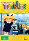 Madeline And The Pirates