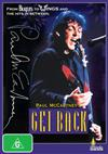 Get Back (Paul McCartney)