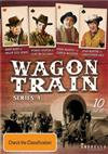 Wagon Train Series 4