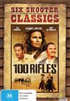 100 Rifles - Six Shooter Classics
