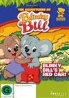 Blinky Bill's Red Car