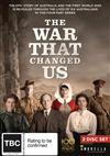 The War that Changed Us (Mini Series)